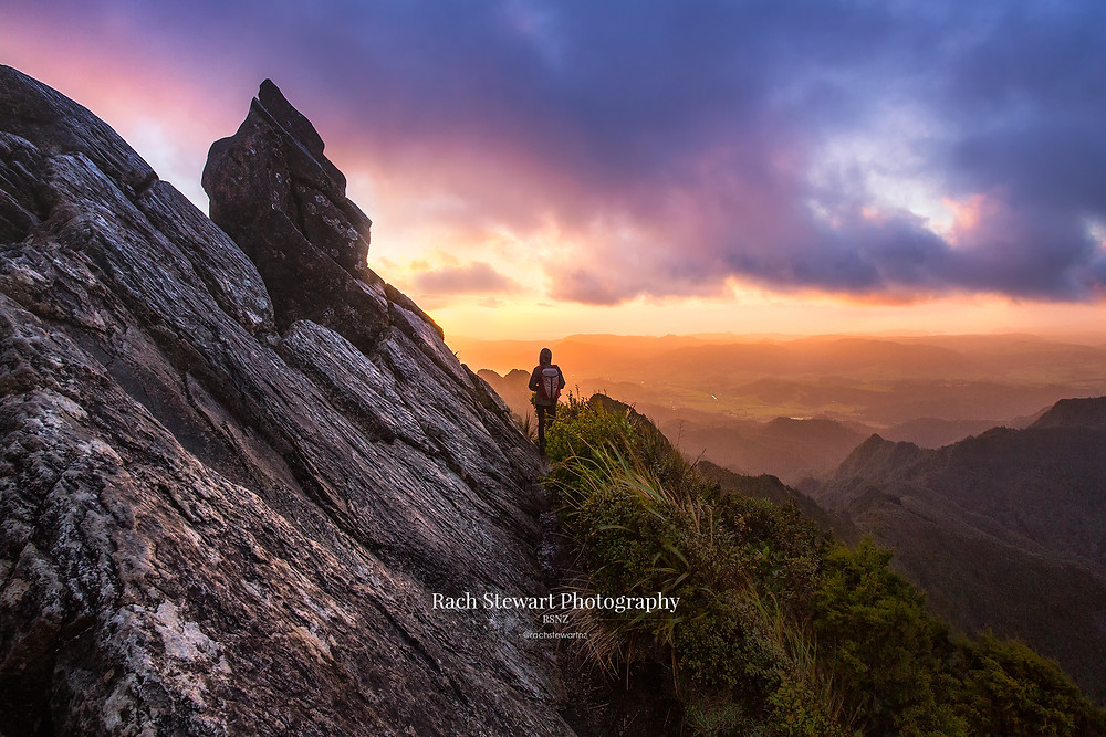 The Pinnacles, Coromandel