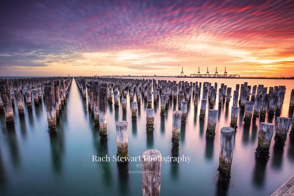 Princes Pier, Melbourne