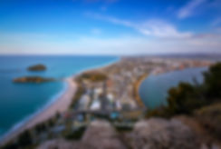 Mount Maunganui Summit