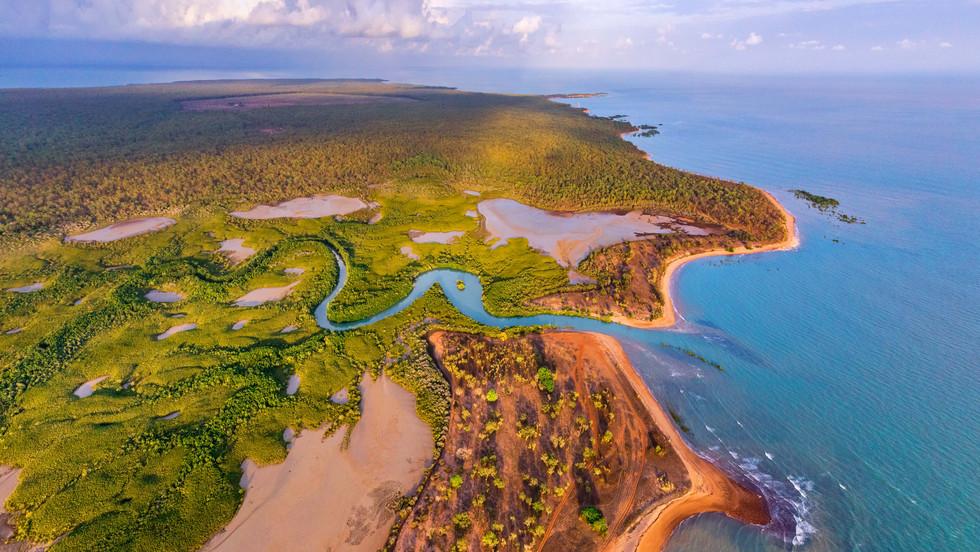 NT AUSTRALIA