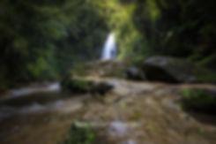 Kaiate Falls Tauranga