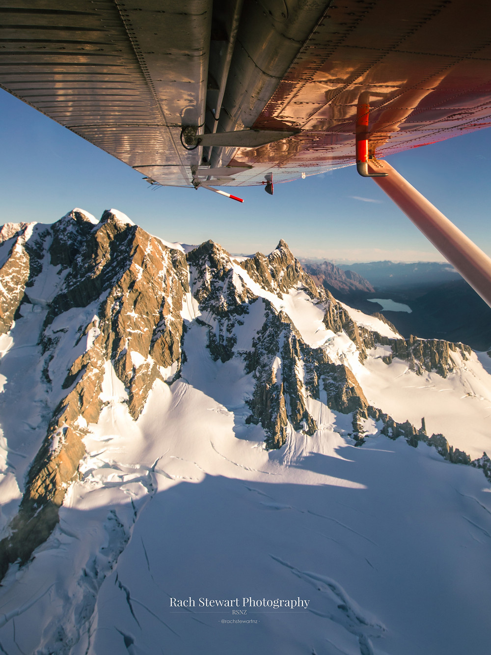 Mount Cook Ski Planes