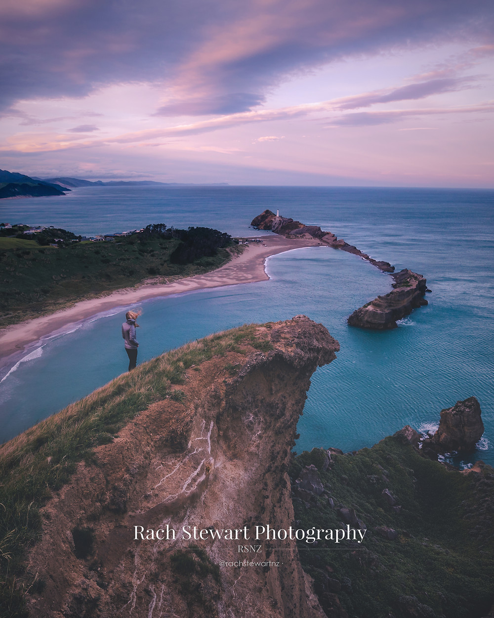 Castle Rock, Castle Point, Wairarapa