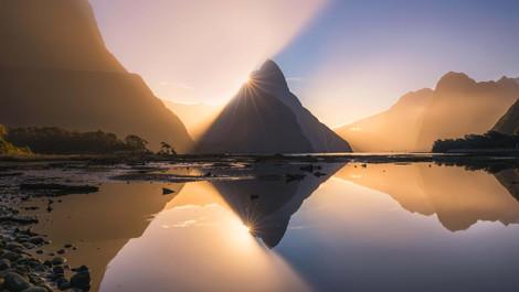 FIORDLAND LANDSCAPE PHOTOGRAPHY