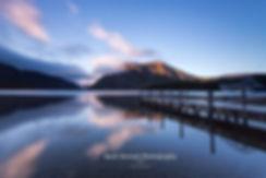 Lake Rotoiti St Arnaud Nelson