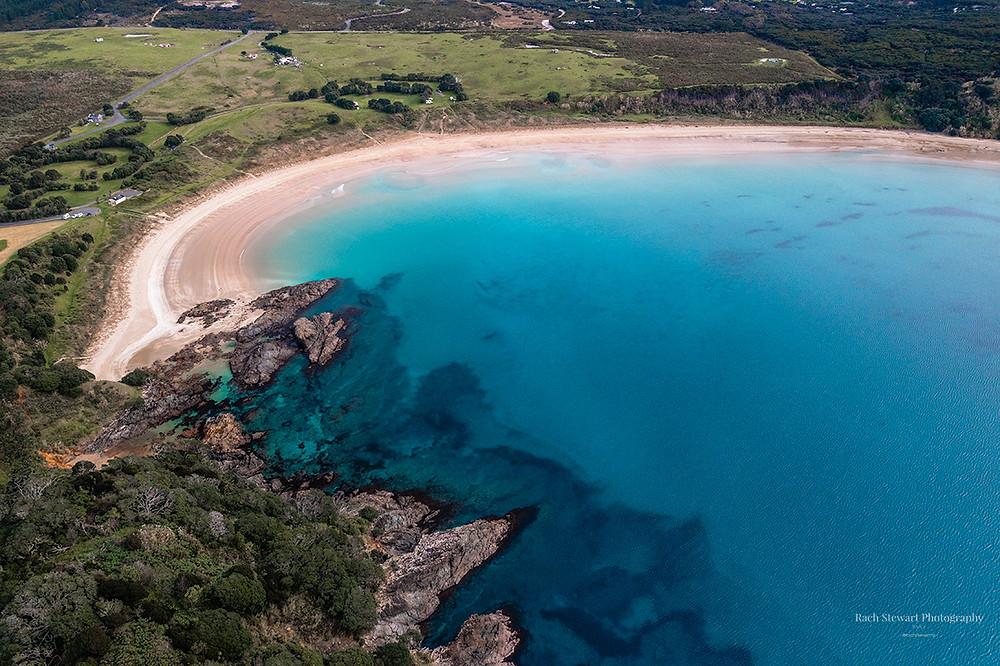 Maitai Bay Northland