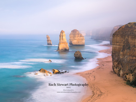 SIX MUST SEE PHOTO LOCATIONS IN VICTORIA, AUSTRALIA