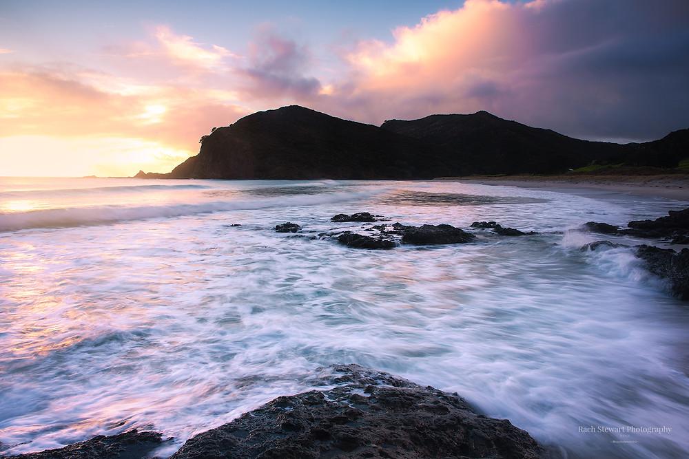 Tapotupotu Bay Cape Reinga