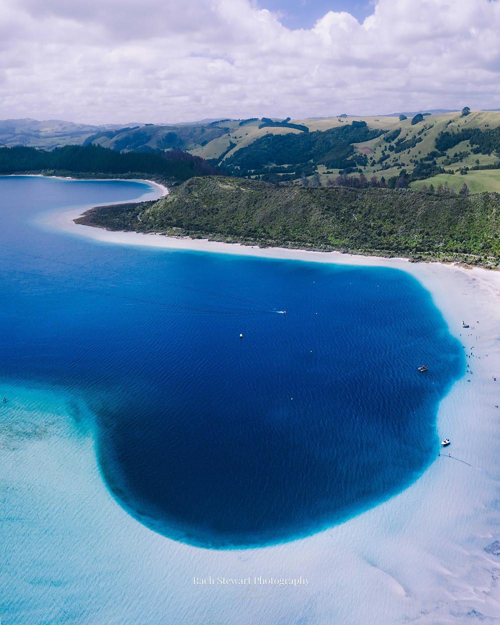 Kai Iwi Lakes Northland