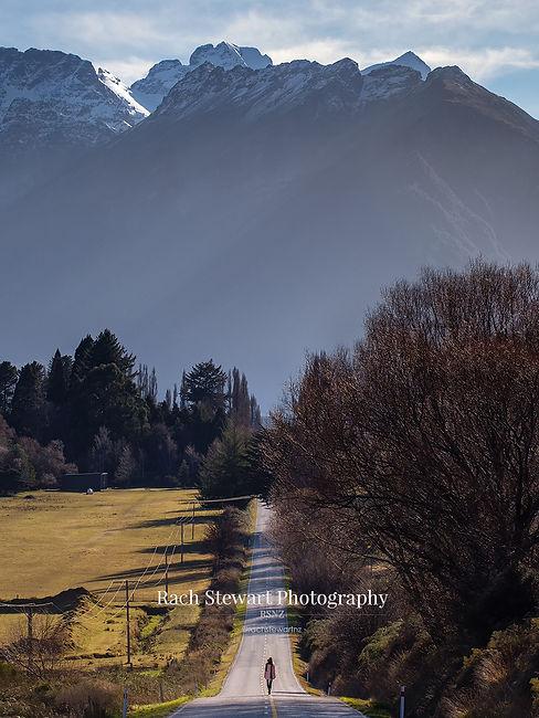 Mt Earnslaw Glenorchy Queenstown