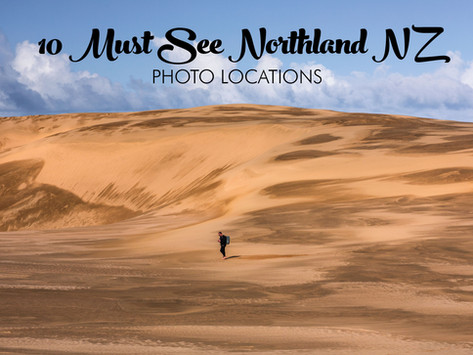 10 MUST SEE PHOTO LOCATIONS IN NORTHLAND NEW ZEALAND