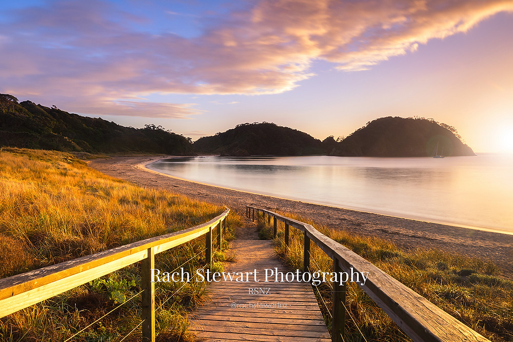 Matapouri, Northland, New Zealand
