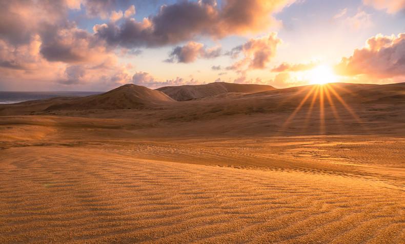 New Zealand Landscape Calendar 2022 - September 2022