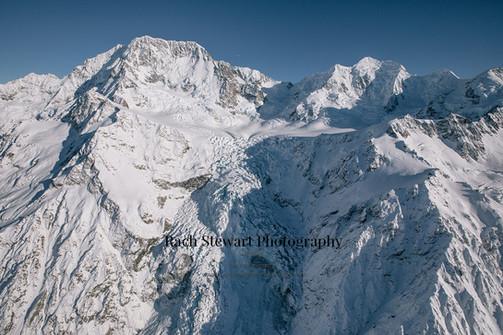 Hochstetter Icefall 2