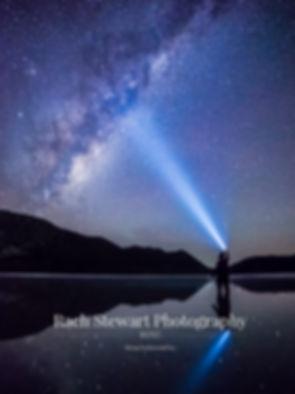 Blue Lake Rotorua astro