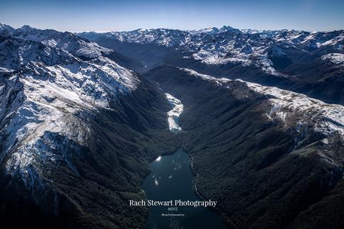 Lake Gunn, Fiordland