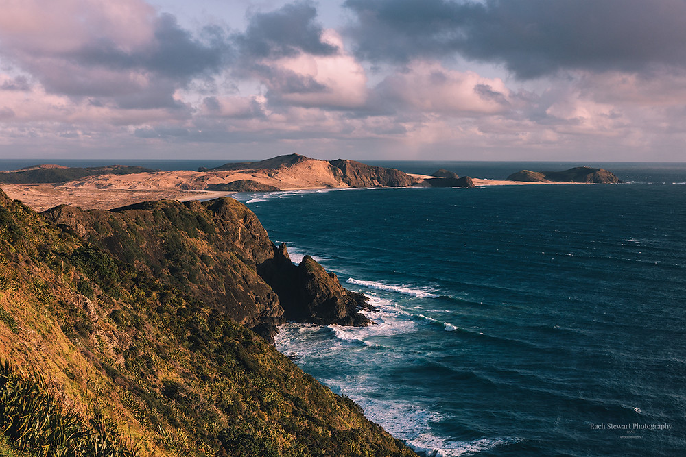 Te Werahi Beach Cape Reinga