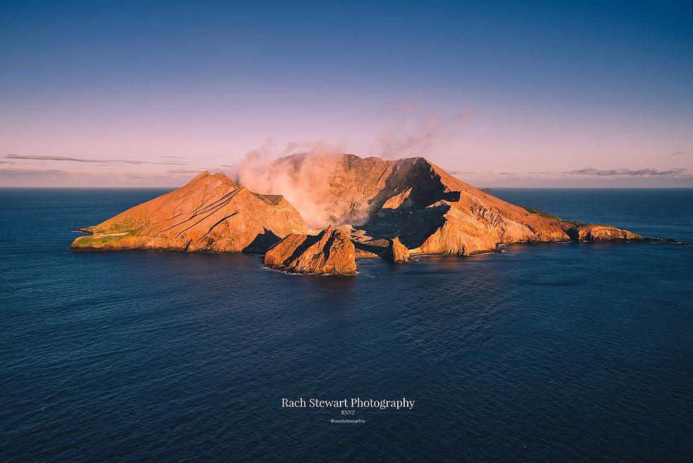 White Island Tauranga