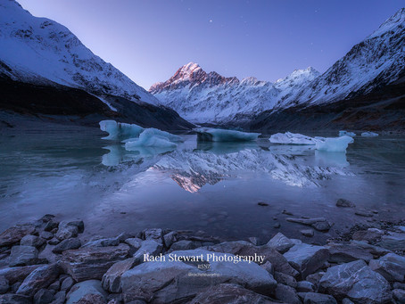 EXPLORING AORAKI MOUNT COOK NEW ZEALAND: 5 PLACES YOU MUST SEE