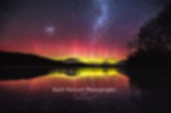 Aurora Australis New Zealand