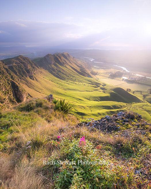Te Mata Peak Hawkes Bay