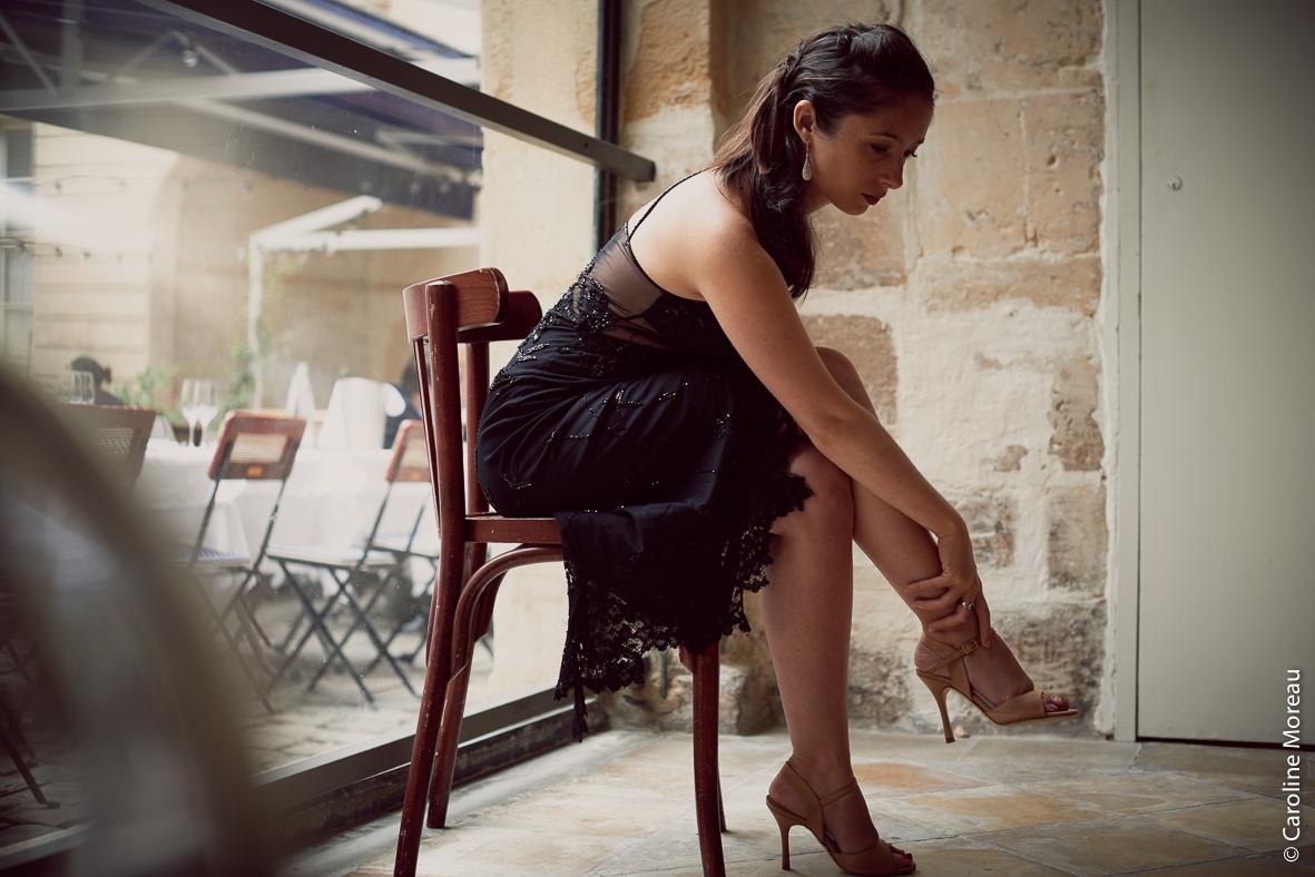 © Caroline Moreau