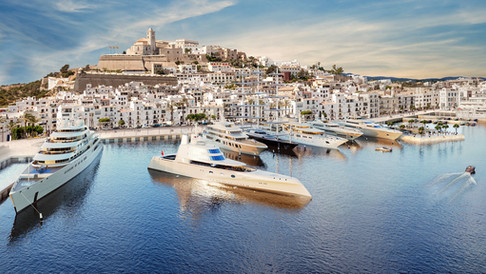 LOCATIONS IBIZA - BALEARICS - COSTA BLANCA