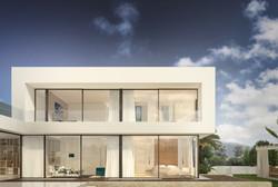 NEW CONSTRUCTION VILLA SALE IBIZA