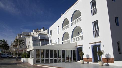 BUDGET HOTEL ES CANAR