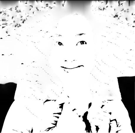Portrait of Jeen Yee