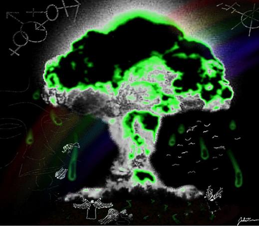 Nuclear Broccoli