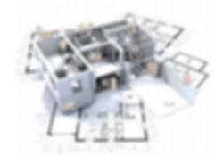 Smarthome 3D ábra