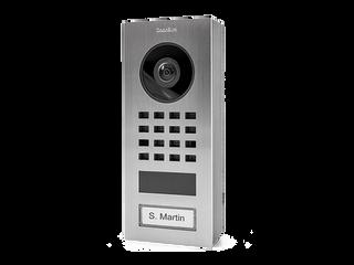 Újabb IP kaputelefon a Doorbird kínálatában