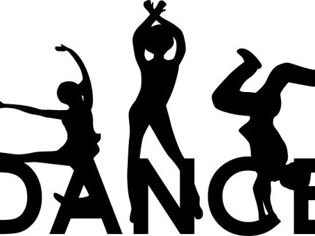 It's All About the...Dance?