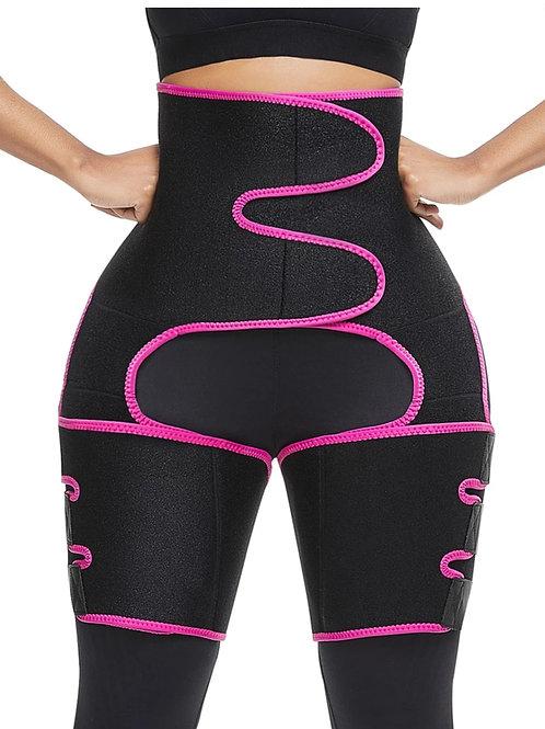 Ma high waist Tummy & thigh toner