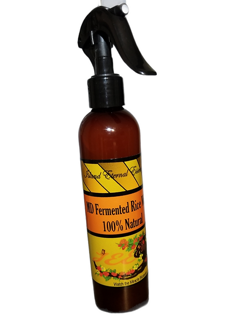MD fermented rice water 8oz