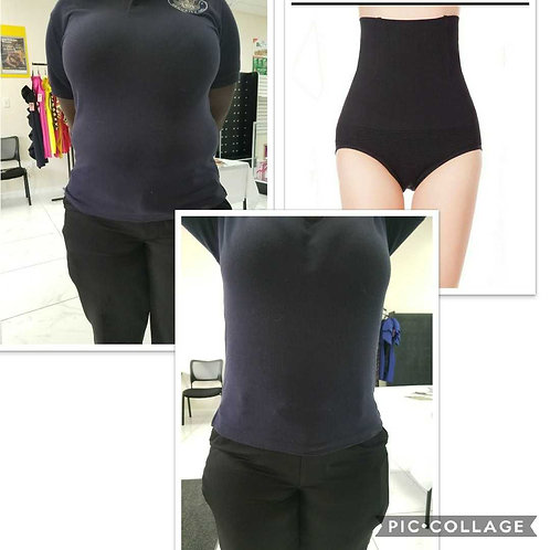 High Waist full Tummy control