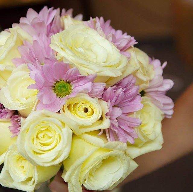 Throwback Thursday! 1st ever floral desi