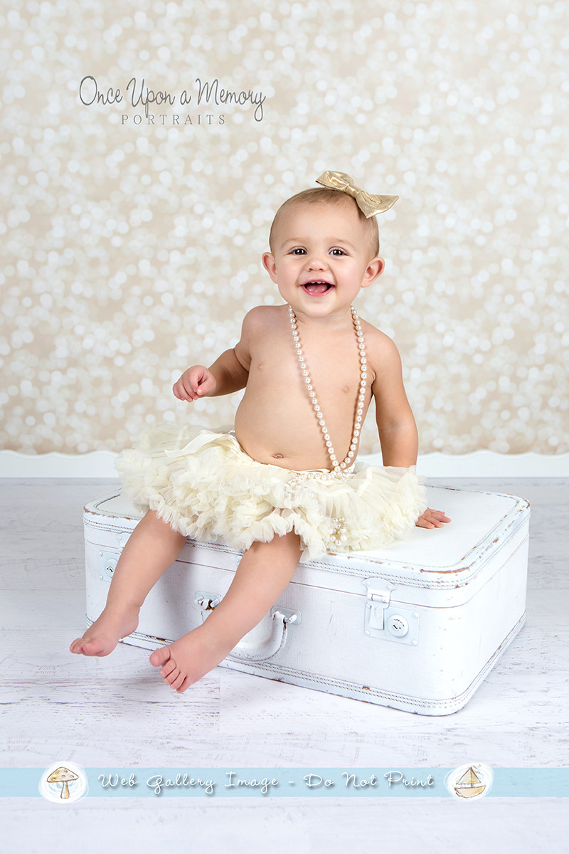 {Piper Turns ONE!}