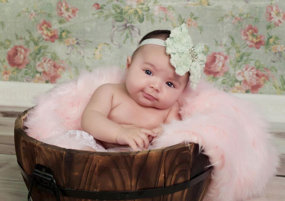 {Baby Plan: Noelle}