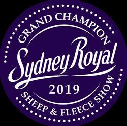 RAS_GrandChampion_2019_Purple_SheepFleec