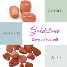 Goldstone-Develop Yourself