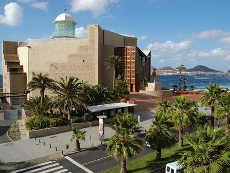 R&D in the Canary Islands