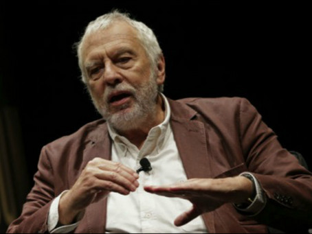 Atari founder Nolan Bushnell says he would now set-up new Tech Businesses in the Canary Islands