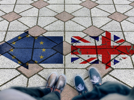How Tenerife & Gran Canaria could be your company's solution to trading with the EU after BREXIT?