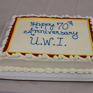 UWIAAFL Celebrates UWI 70th