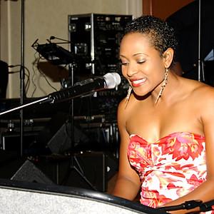 Florida UWI 2010 Ball