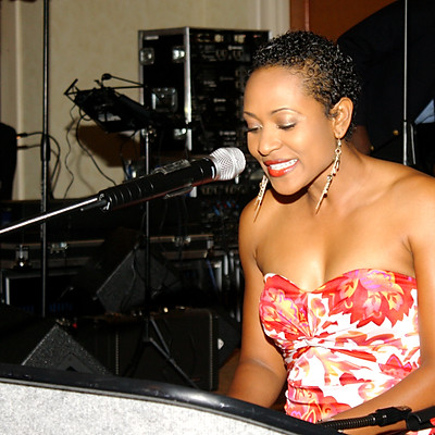 Florida UWI 2010 Ball