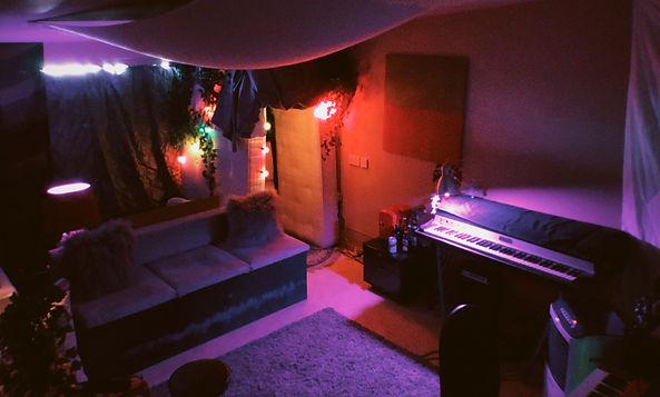 Soho Records, London Studio A