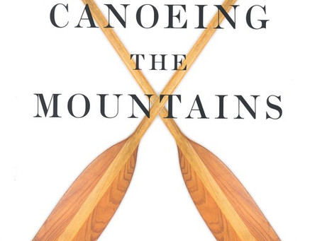 Book Review: Canoeing the Mountains: Christian Leadership in Uncharted Territory By Tod Bolsinger
